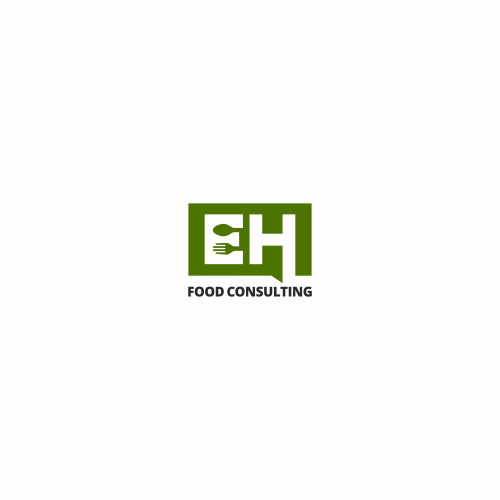 EH Food Consulting logo